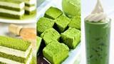 Cách làm matcha trà xanh theo phong cách Nhật Bản