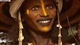 Chiêu quyến rũ phụ nữ rùng rợn ở bộ tộc Nigeria