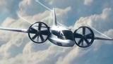 Máy bay cất, hạ cánh không cần đường băng gây tò mò
