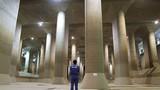 Chiêm ngưỡng hệ thống thoát nước ngầm siêu khủng ở Nhật Bản