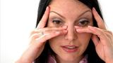 Mẹo giảm cơn đau nhức cho người mắc bệnh viêm xoang