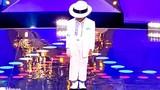 Cậu bé 6 tuổi nhảy như hồn ma Michael Jackson nhập vào