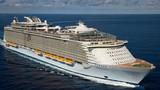 Bên trong con tàu du lịch lớn nhất thế giới