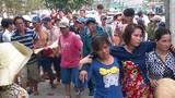 Cảnh sát vây trường gà, một thanh niên chết vì trúng đạn