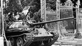 Những hình ảnh quý giá ngày Giải phóng miền Nam 30/4/1975