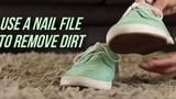 5 thủ thuật giúp giày luôn sạch đẹp, sáng bóng