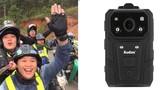 Dân phượt cũng thèm khát sở hữu camera gắn ngực của CSGT Việt Nam