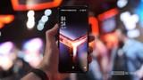 """""""Quái vật"""" ROG Phone 2 lộ diện, giới game thủ phát cuồng"""
