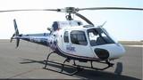 Na Uy: Máy bay trực thăng rơi, ít nhất 4 người chết