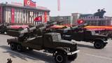 """Vì sao không thể dùng chiến tranh """"chớp nhoáng"""" với quân đội Triều Tiên?"""