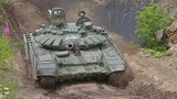 Bản nâng cấp tăng T-72 sẽ trở thành chủ lực của Nga trong tương lai?