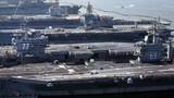 """Mỹ sẽ mất sạch cả hạm đội tàu sân bay nếu dính """"chiêu độc"""" này"""