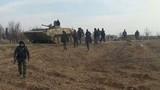 """Quân đội Syria giáng """"đòn chí tử"""" ở Idlib, phiến quân chết như ngả rạ"""
