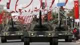 Sức mạnh quân sự Thổ Nhĩ Kỳ xếp hạng bao nhiêu trên thế giới?