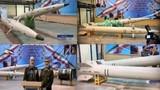 Tên lửa Raad-500 Iran khó đánh chặn, khiến cả Mỹ và Nga đau đầu