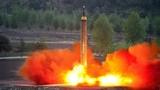 """Mỹ trừng phạt kẻ """"bơm"""" tiền cho vũ khí hủy diệt của Triều Tiên"""