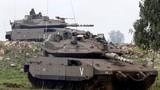 """Vì sao xe tăng Merkava IV xứng đáng là """"vua"""" chiến trường Trung Đông"""