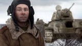 """Mãn nhãn ảnh phục chế về các """"siêu anh hùng"""" Hồng quân Liên Xô"""