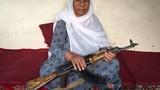 Nữ tư lệnh khét tiếng Afghanistan đầu hàng Taliban