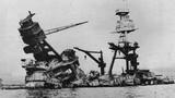 """Giải mã """"cái chết chóng vánh"""" của thiết giáp hạm khổng lồ USS Arizona"""