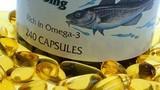 """Dầu cá tăng """"khủng"""" nguy cơ ung thư tuyến tiền liệt"""
