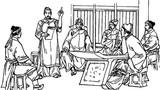 Ai giúp chúa Nguyễn xây dựng quân đội?