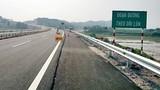 Nứt cao tốc Nội Bài-Lào Cai: Đừng để lún, nứt niềm tin