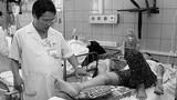 Nhiễm trùng vì tự ý chữa rắn cắn