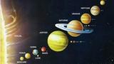 Kích thước của tiểu hành tinh trong Hệ Mặt Trời