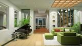 Bí kíp tạo không gian xanh trong nhà