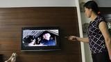 Khắc phục màn hình tivi LCD bị rộp