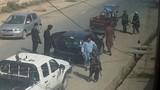 Cảnh thành phố Kunduz sau khi bị Taliban đánh chiếm
