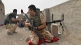 Mỹ-Iraq đào tạo lực lượng mới chống phiến quân IS