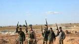 Quân đội Syria áp sát thành phố cổ Palmyra