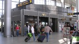 Nhà ga sân bay Đan Mạch sơ tán khẩn vì báo động giả