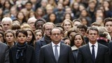 Một tuần sau vụ khủng bố ở Paris qua ảnh