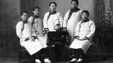 Ảnh hiếm về trang phục phụ nữ Trung Quốc 100 năm qua
