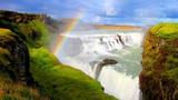 Top 10 thác nước đẹp kỳ vĩ nhất thế giới