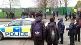 20 trường học ở Anh, Pháp bị đe dọa đánh bom