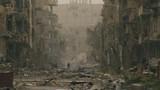"""Cảnh đổ nát như """"ngày tận thế"""" tại các tỉnh trọng yếu Syria"""
