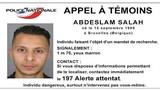 Bỉ bắt sống nghi can nguy hiểm vụ khủng bố ở Paris