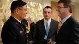 Khẩu chiến Mỹ-Trung sẽ tái diễn tại Đối thoại Shangri-La?