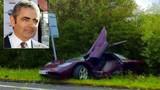 Những người nổi tiếng hay gây ra tai nạn giao thông