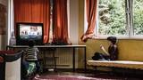Cuộc sống người tị nạn Afghanistan trốn trong nhà thờ Đức