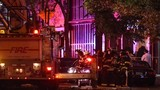 Hiện trường nổ lớn ở New York, hàng chục người bị thương