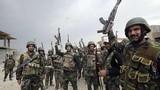 Khủng bố chuẩn bị tổng tấn công quân đội Syria tại Hama