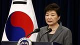 Quốc hội Hàn Quốc hôm nay bỏ phiếu luận tội tổng thống