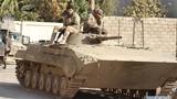 Ảnh: Lực lượng Iraq giải phóng thêm nhiều quận ở Mosul