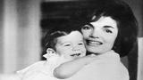 Ảnh hiếm về cuộc đời Đệ nhất phu nhân Mỹ Jacqueline Kennedy