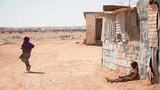Thêm ảnh về đợt hạn hán kinh hoàng ở Somalia